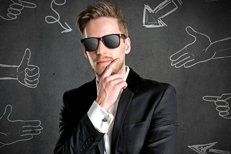 O que e Marketing Pessoal - Ser Notável