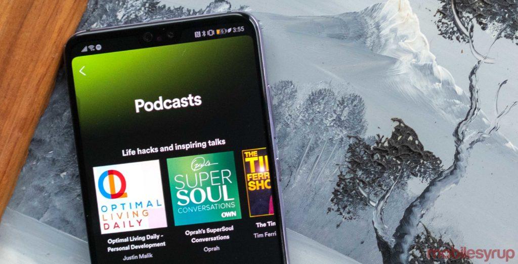 7 ideias para Ganhar Dinheiro com PODCAST no Spotify