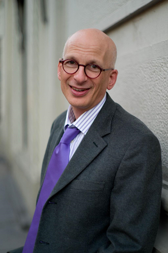 Seth Godin, estudioso de Marketing | Por Joi Ito - Seth Godin, CC BY 2.0