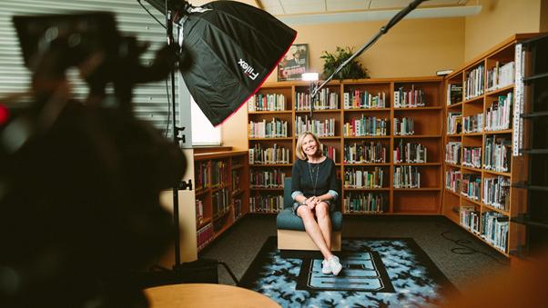 O vídeo pode ser uma poderosa estratégia de Marketing Digital | Foto: Sam McGhee