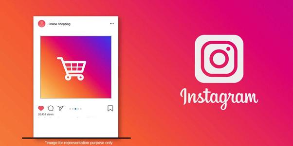 Instagram shopping como ativar