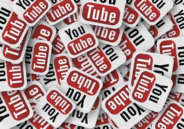 vender no youtube