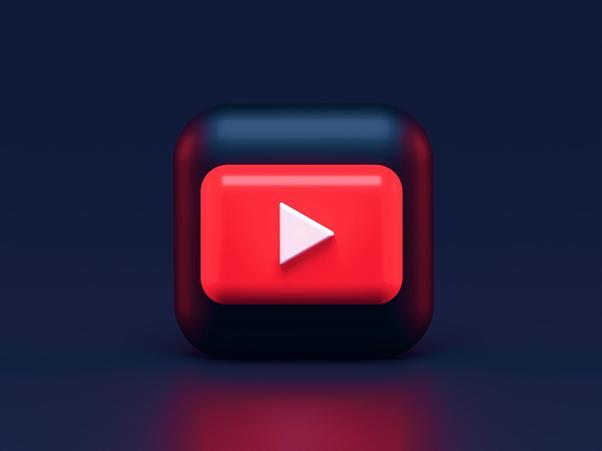 url do Youtube